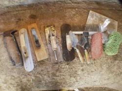 Mudding tools