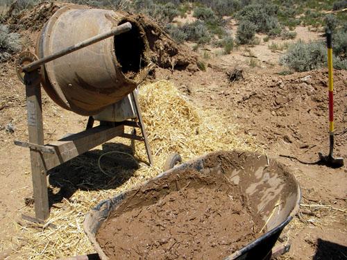Mesa Dirt