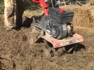 Roto Mud