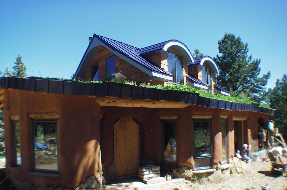 Kindra S Mountain Cottage I Love Cob